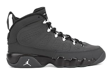 b8660f6966e Amazon.com  Air Jordan 9 Retro BG