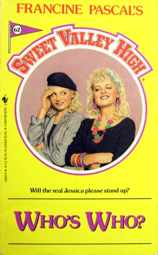 Sweet Valley High Playing With Fire Pdf