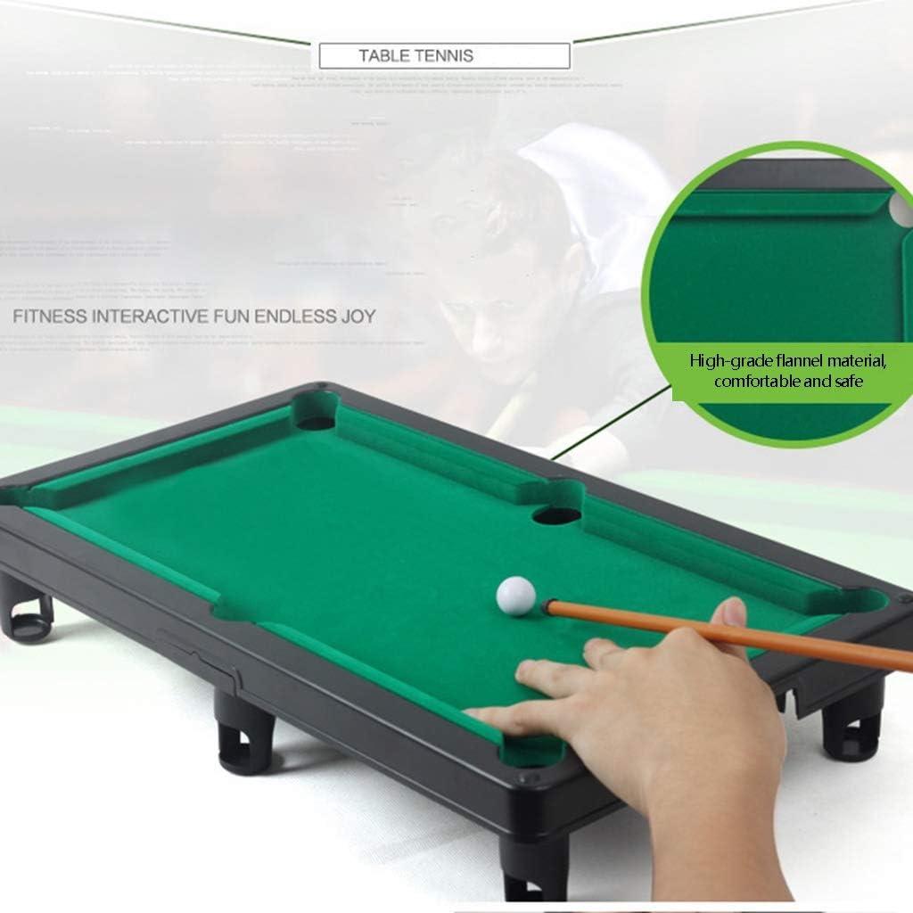 Mesa de billar Mini mesas de Billar Americano De Simulación 55cm ...