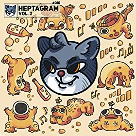 Various - Heptagram Vol. 2