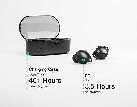 Amazon.com  ERL Ultimate Zero-Compromise Total-Wireless Earphones ... eda0e1e4a1