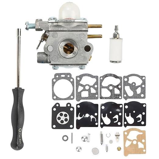 753 - 06190 carburador con ajuste herramienta para Walbro wt ...
