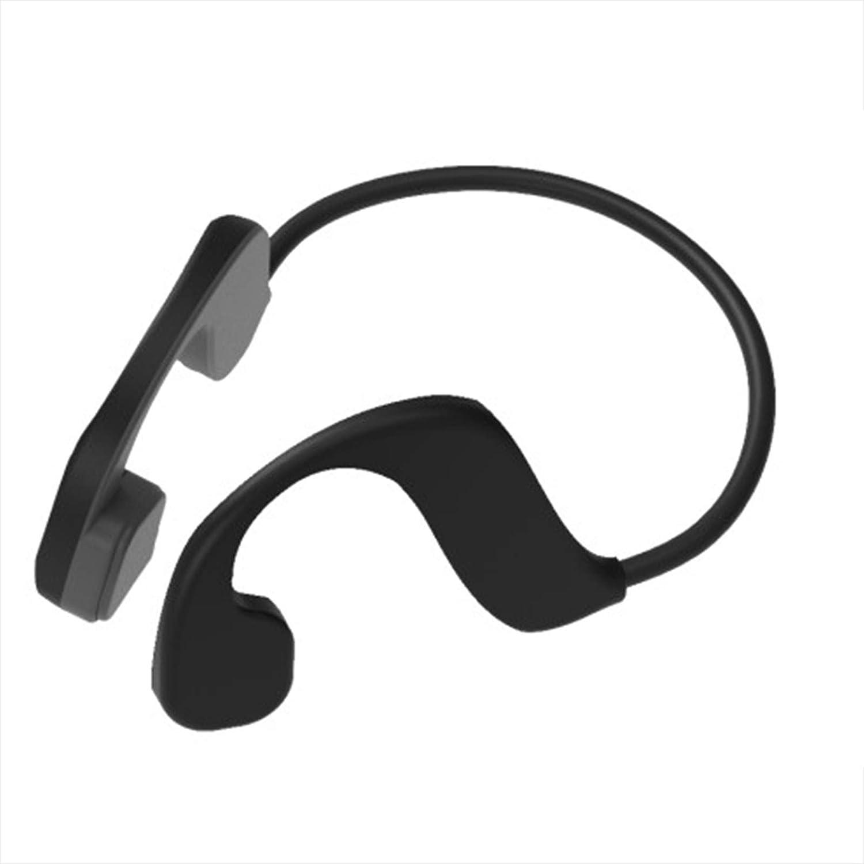 Auriculares de conducción ósea para natación, reproductores de MP3 32 GBhttps://amzn.to/3a2I17F