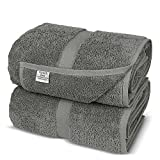 Chakir Turkish Linens Turkish Cotton Luxury Hotel & Spa Bath Towel, Bath Sheet