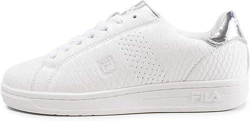 Fila Basket Crosscourt 2f: : Chaussures et Sacs