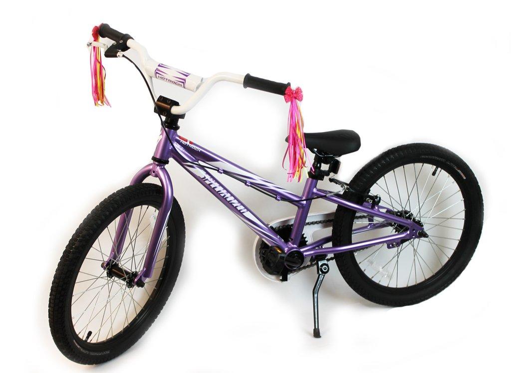 Bike Handlebar Streamers Kid S Bicycle Bow Design
