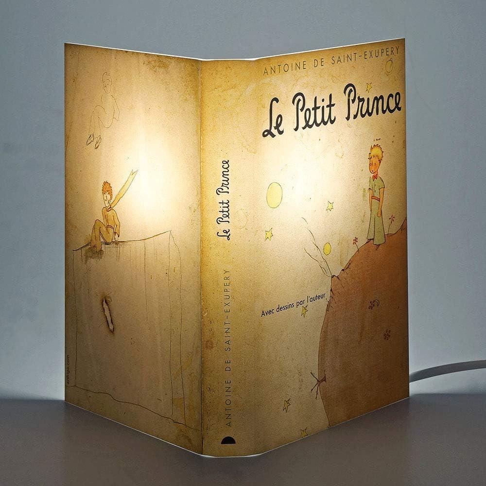 Abat Book Lamps ABA098 Lampada Custodia le Petit Prince