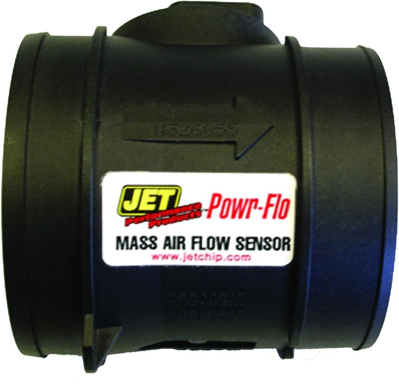 JET 69138 Powr-Flo Mass Air Sensor