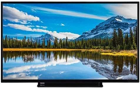 Toshiba - TV Led 81,28 Cm (39) Toshiba 39L2863Dg Full HD Smart TV: Toshiba: Amazon.es: Electrónica