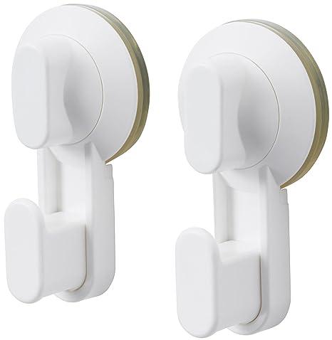 Accessori Bagno A Ventosa Ikea.Ikea Stugvik Ganci A Ventosa Standard Di Qualita Fanno