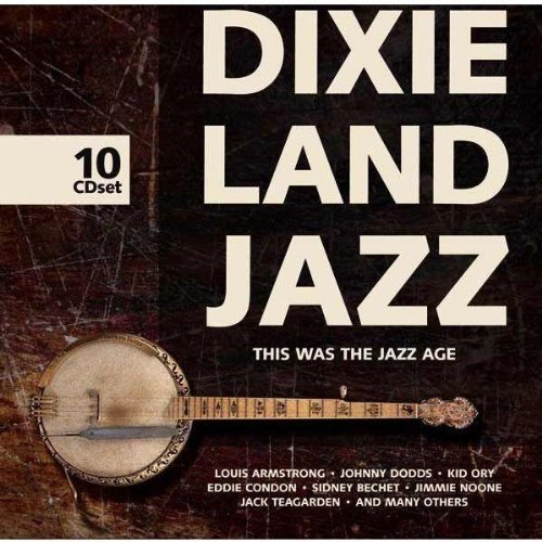 Dixieland Jazz: This was the Jazz age by Membran Media GmbH