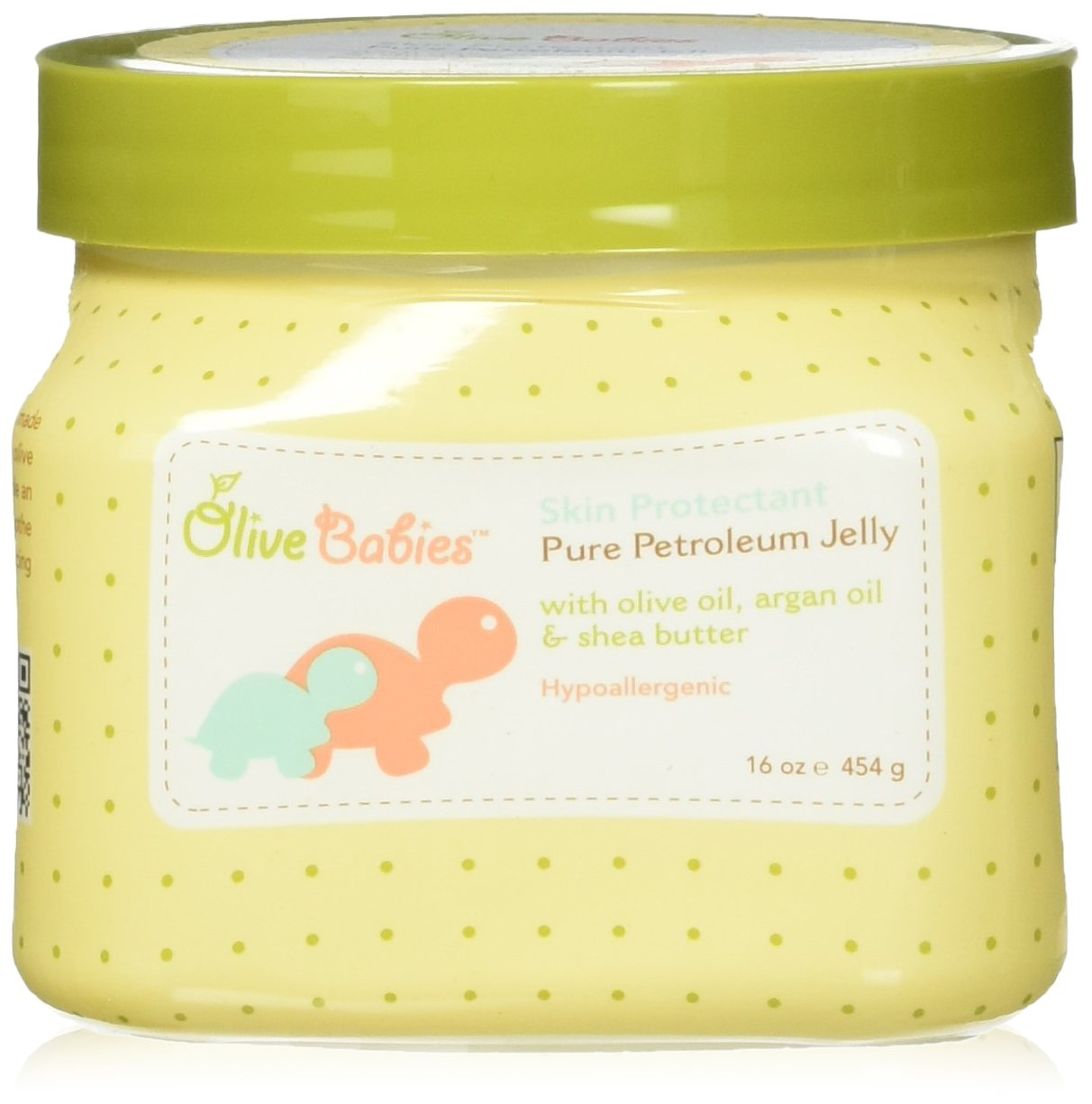 Amazon Com Olive Babies 3 In 1 Conditioning Shampoo And