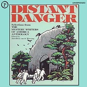 Distant Danger Audiobook