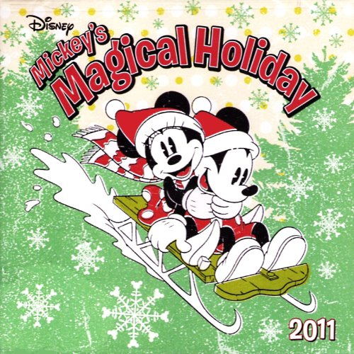 Mickey's Magical Holiday (Very Song Christmas Special Lyrics)