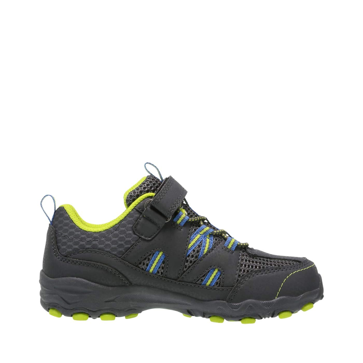 Rugged Outback Boys Hayden Low-Top Hiker