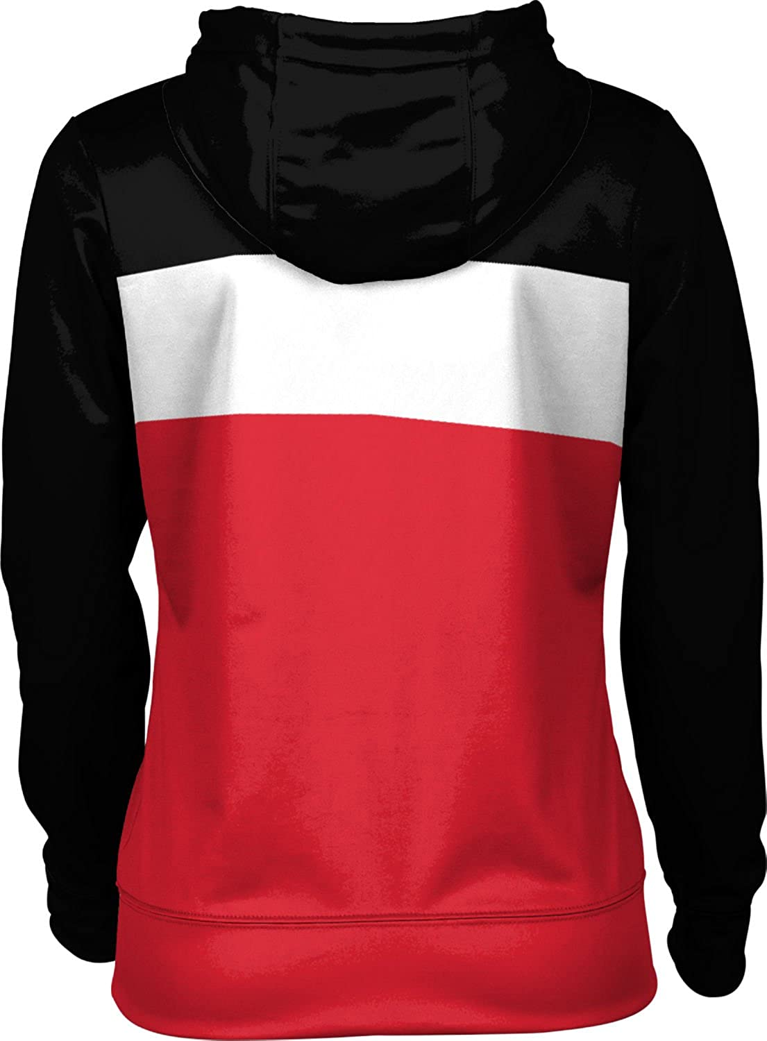 Prime School Spirit Sweatshirt University of The Incarnate Word Girls Pullover Hoodie