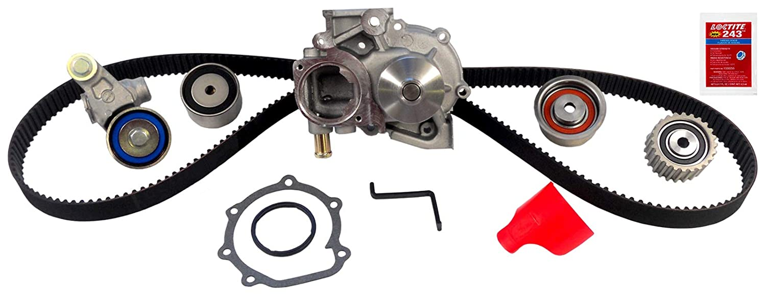 KP15427XS-2 GATE TIMING BELT KIT AND WATER PUMP FOR VOLKSWAGEN POLO 1.3 1994-199