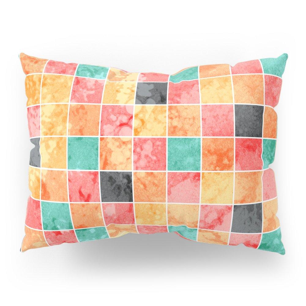 Society6 Soul Window Pillow Sham Standard (20'' x 26'') Set of 2