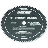 Echo 69500120331 80-Tooth Brush Blade