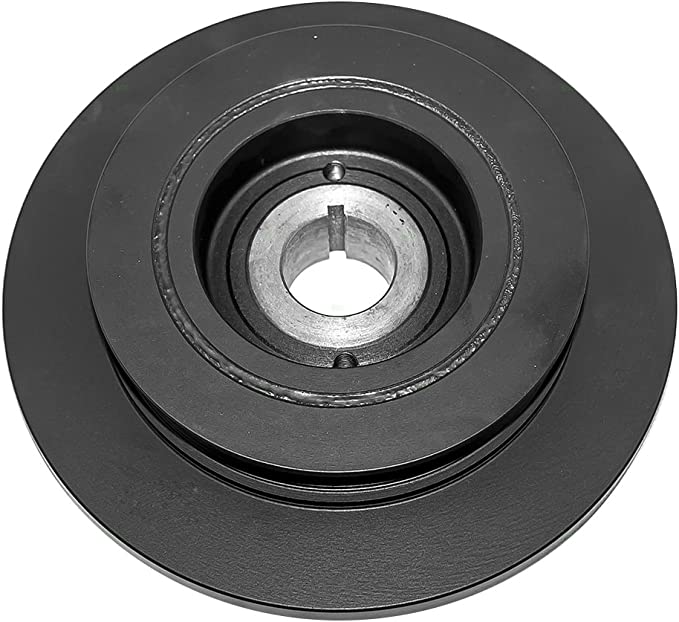 Crankshaft Pulley For Lexus 13407-46020 New Replacement Harmonic Balancer