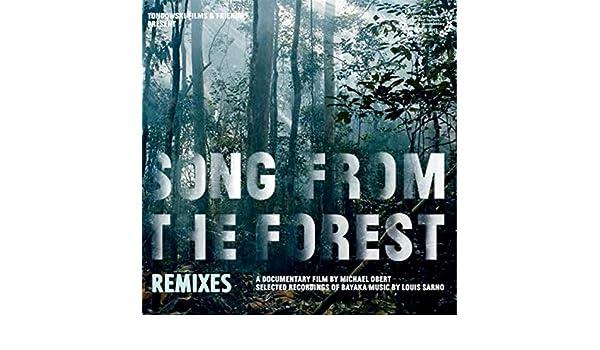 Bayaka People (FaltyDL Remix) [feat. Shanghai Den] by ...