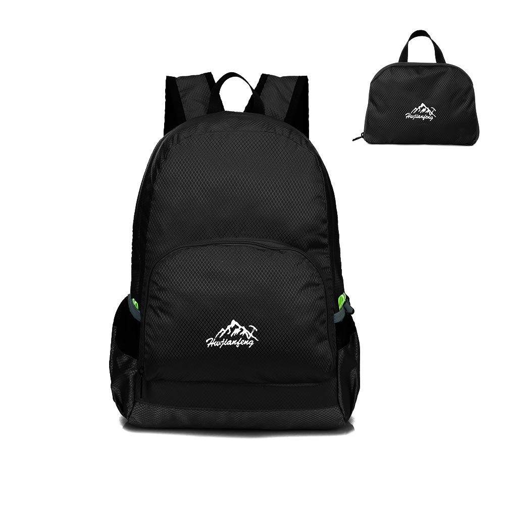 Ranber Lightweight Foldable Backpack 20L Packable Hiking Daypack for Travel Outdoor