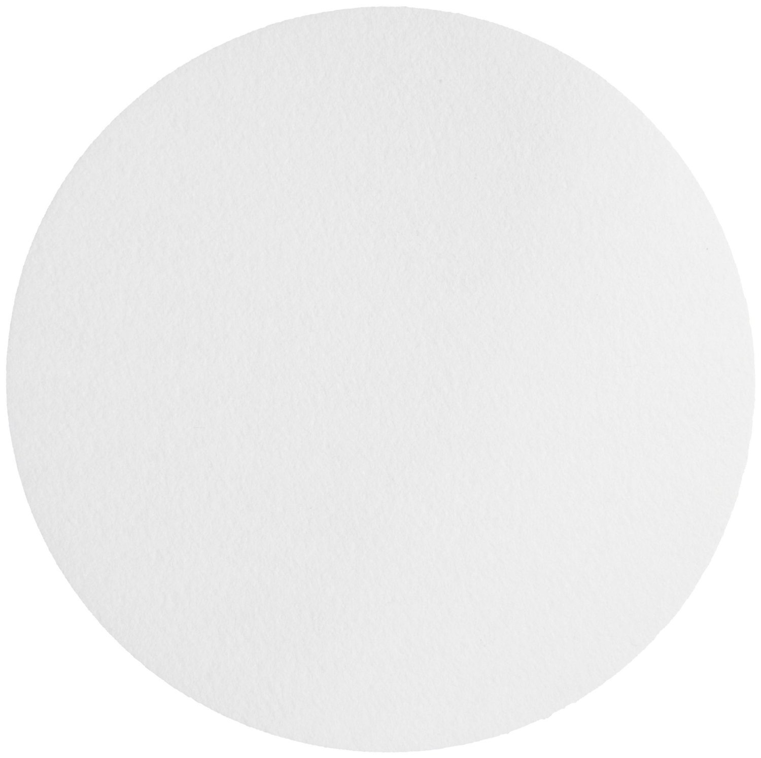 Whatman 1006-090 Quantitative Filter Paper Circles, 3 Micron, 35 s/100mL/sq inch Flow Rate, Grade 6, 90mm Diameter (Pack of 100) by Whatman