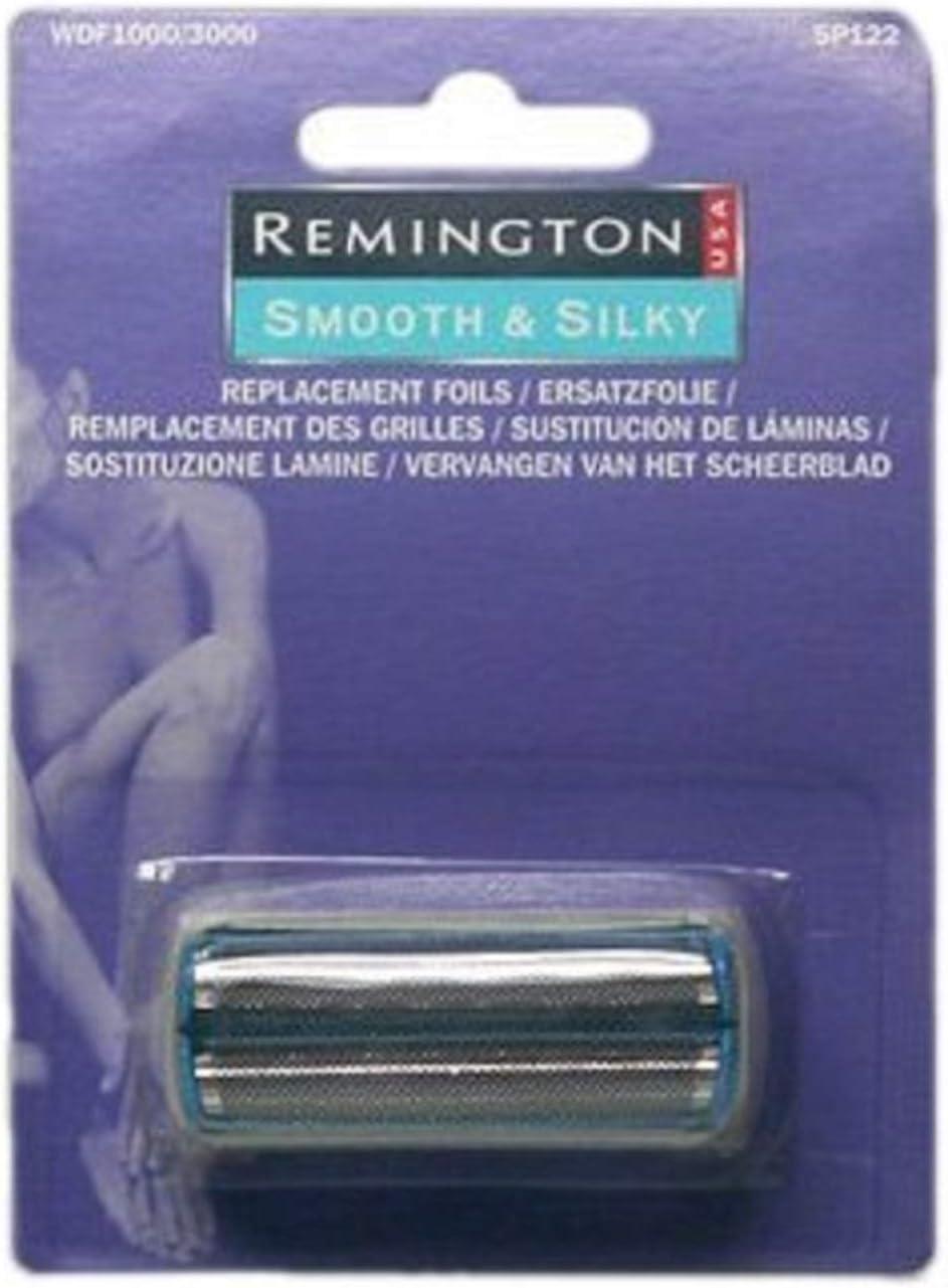 Remington SP 122 - Cabezal para afeitadoras femeninas WDF 1000 / 1500 / 3000: Amazon.es: Salud y cuidado personal