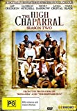 The High Chaparral: Season 2