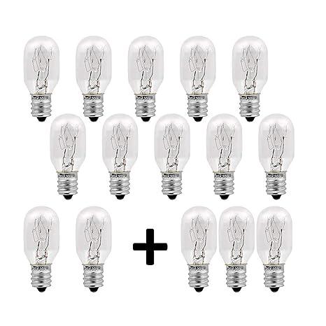 Unilamp 25 Watt Himalayan Salt Lamp Bulbs Salt Lamp Replacement