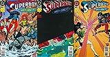 #10: SUPERBOY (1994) 13-15