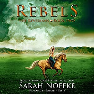 Rebels Audiobook