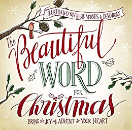 The Beautiful Word for Christmas by [DeMuth, Mary E]