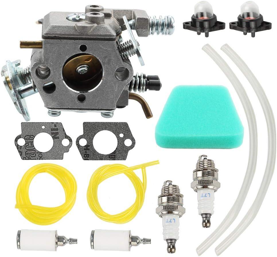 Carburetor Fits Poulan Craftsman 2250 2450 2550 2155 2175 2150 PP220 530071603