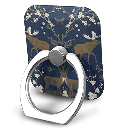 Amazoncom Uzqkwfthlx Spring Toile Cell Phone Ring Holder