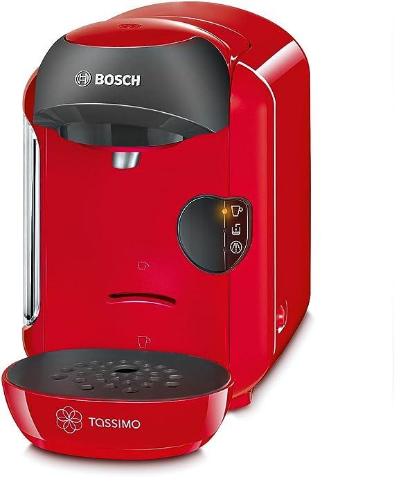 Bosch TAS1253 Tassimo Cafetera multi bebidas,160 W, 0.7 litros: Amazon.es: Hogar