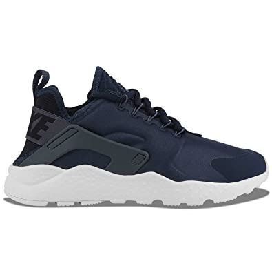 competitive price 63a09 3f15f NIKE Women's Air Huarache Run Ultra Navy/Blue/White 819151-404 (Size: 5.5)