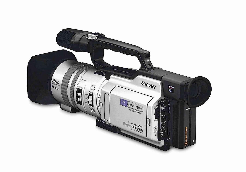 Sony DCR-P30 Camcorder USB Windows Vista 64-BIT