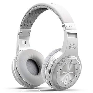 Aqweao Auriculares Bluetooth Auriculares Inalámbricos HiFi ...