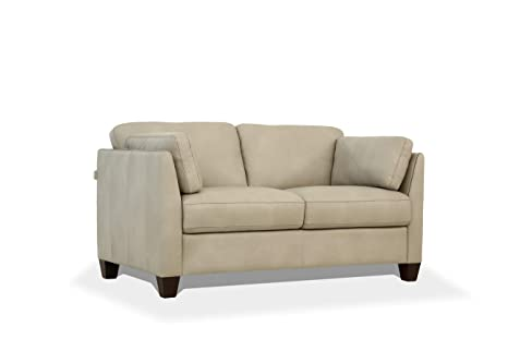 Amazon.com: ACME Furniture 55016 Matias Loveseat, Dusty ...
