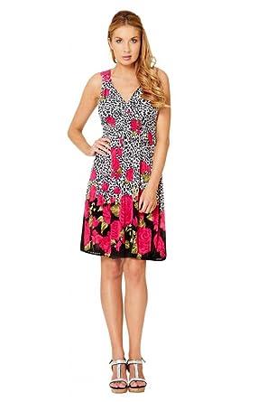 Summer dress sale size 20