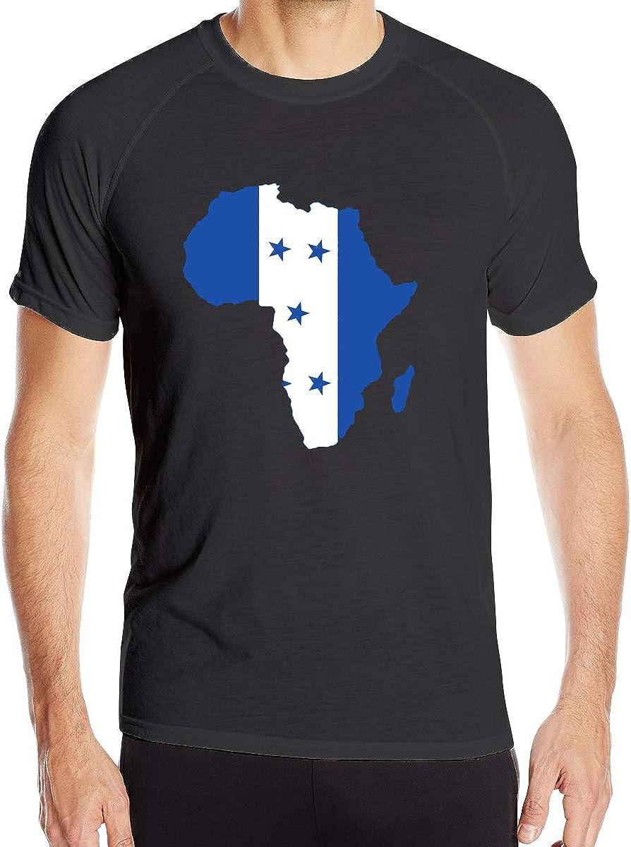 Camiseta de Manga Corta para Hombre con diseño de la Bandera de ...