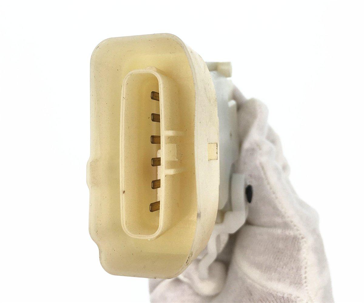 HZTWFC Front Right Door Lock Actuator 69110-52010 For Toyota Echo Scion For Lexus GS300 GS430 GS400