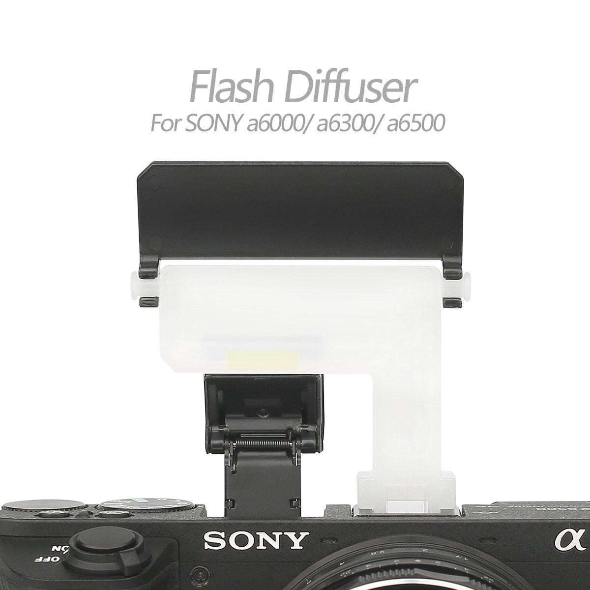 Mcoplus Df6500mehrfarbig 4in 1flash Diffusor Mini Flash Bounce Tragbar We Elektromaterial Akkus & Batterien