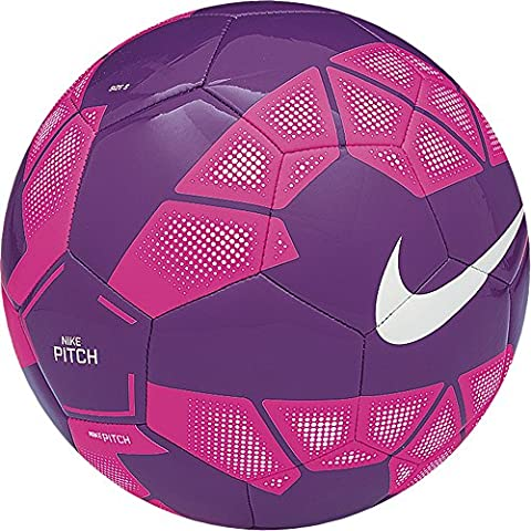 Nike Pitch Ball (BOLD BERRY/PINK FLASH/WHITE) (3)