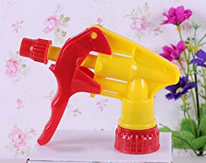 Universal Household Plastic Garden Nozzle | Fits Any Water Soda Bottle