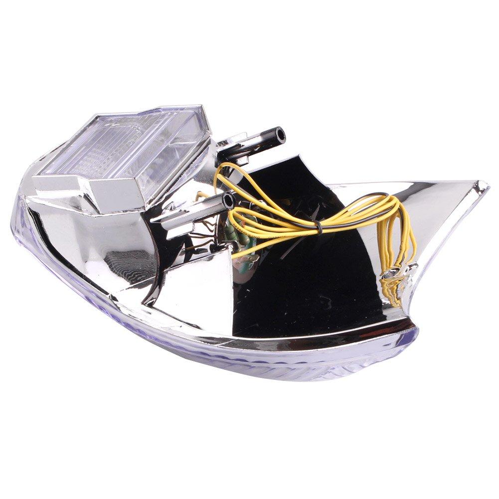 GZYF LED de freno Luz trasera se/ñales de giro para K1200S K1200R todo el a/ño
