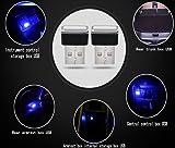 iJDMTOY 75-204-Blue Ultra Blue Plug-N-Play