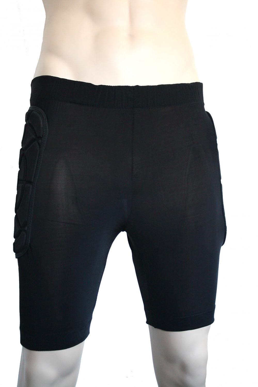German Wear – Pantaloni Pantaloni Pantaloni da moto prossoezioni, per moto motocross Armour, nero, M   La Qualità Del Prodotto    Facile da usare    Sensazione piacevole    Qualità Eccellente    Gli Ordini Sono Benvenuti  625323