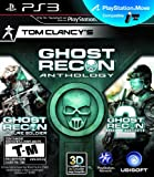 Tom Clancy's Ghost Recon Anthology - Trilingual - PlayStation 3